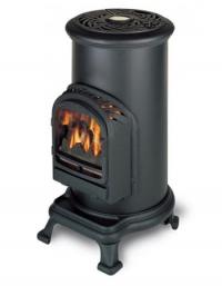Living Flame Thurcroft Stove
