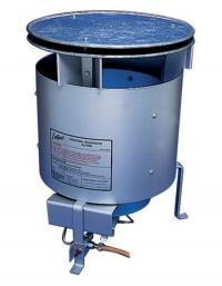 Industrial Space Heater 1400