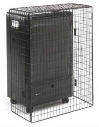 Universal Heater Fire Guard