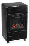 Ceramic Coal Heater