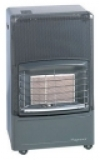 Radiant Gas Heater Package