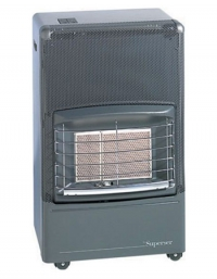 Radiant Gas Heater