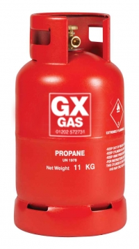 11kg Propane Cylinder