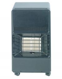 Mini Radiant Heater