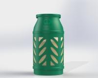 Gas-Lite Cylinder - 10kg