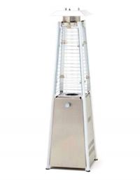 Athens Flame Table Top Heater