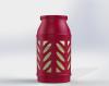 Gas-Lite Cylinder Screw Regulator - 10kg