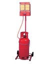 Gemini Trolley Heater