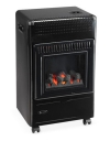 Ceramic Coal Heater