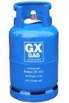 13kg Butane Gas Cylinder (21mm)